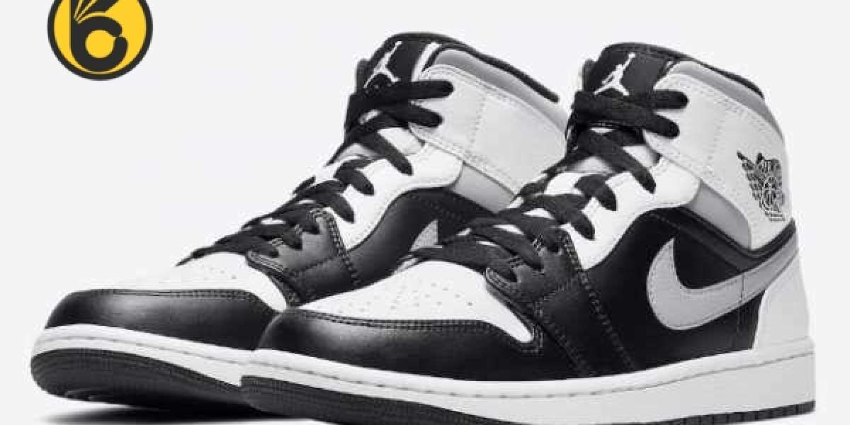 "Where To Buy The Most Popular Air Jordan 1 Mid ""White Shadow"" Sneakers?"