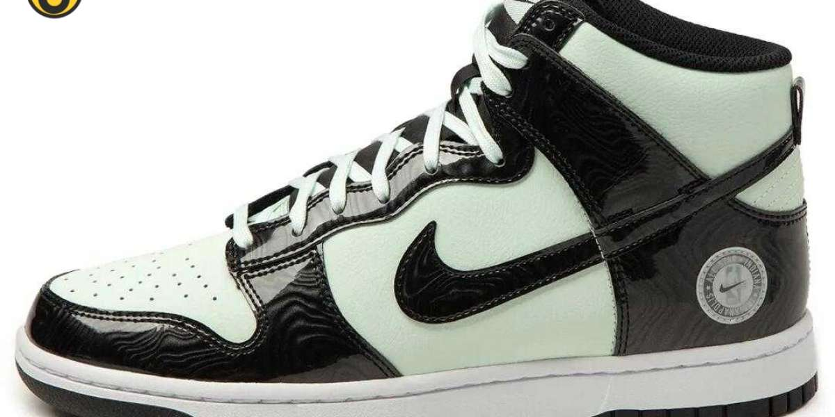 Nike Dunk High School's All-Star Plan to Hit On March 9th
