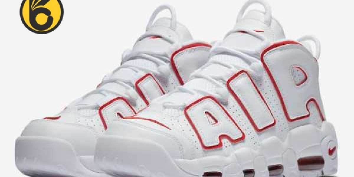 Discount Price Nike Air More Uptempo Renowned Rhythm 921948-102