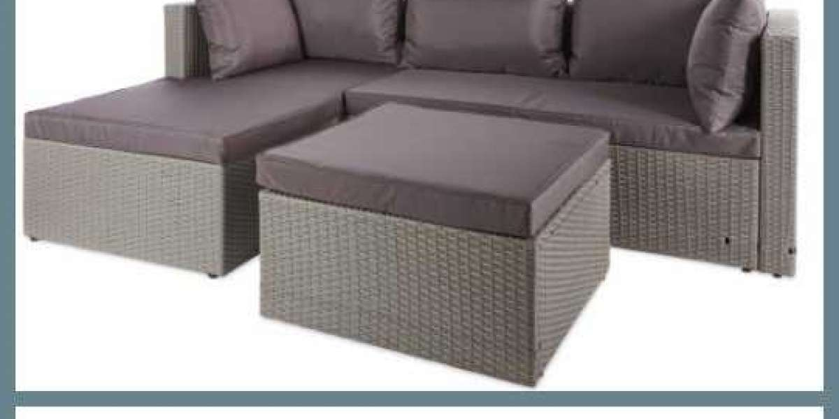 Insharefurniture Tips to Clean and Care Your Outdoor Furniture