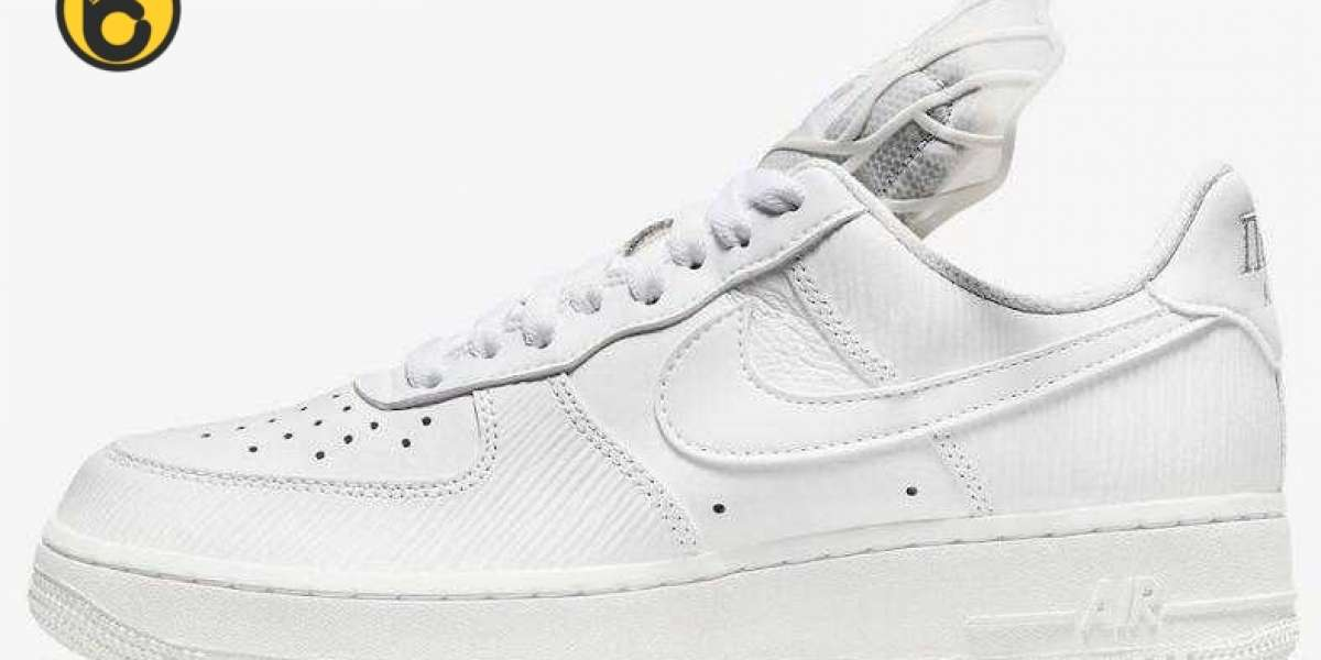 2021 New Air Force 1 Low Goddess of Victory Releasing Soon